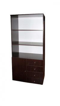 шкаф офисный кс-005-06