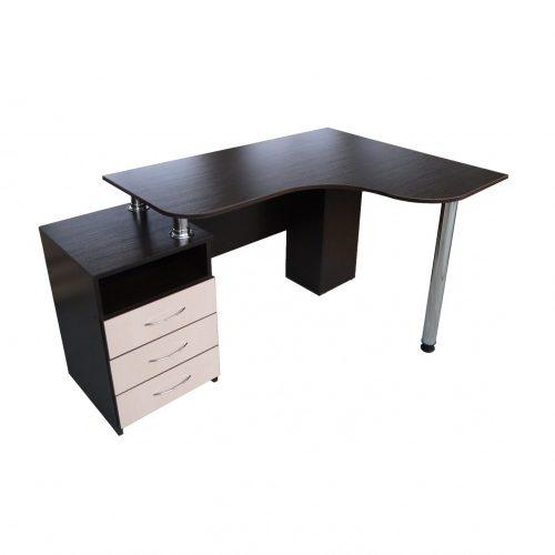 стол компьютерный кс-003-24