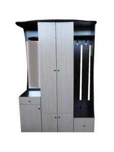 шкаф для прихожей кс-006-16